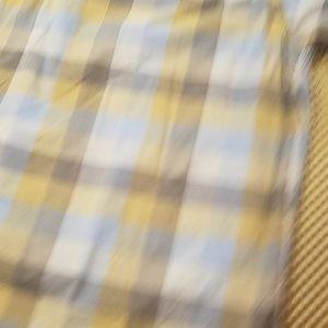 Sean John Shirts - Big Man Casual Shirt. SEAN JOHN. 4XB